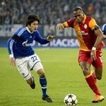 Bóng đá - Schalke - Galatasaray: Giành vé xứng đáng