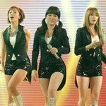 Ca nhạc - MTV - T-ara sẽ trở lại Hà Nội trong 3 ngày