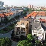 Tài chính - Bất động sản - HN: Giá biệt thự, liền kề khu đô thị rớt thảm