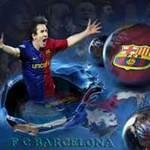 """Bóng đá - Truyền thông thế giới """"ngả mũ"""" trước Barca"""