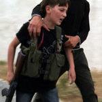 Tin tức trong ngày - Syria: Dùng trẻ em làm lá chắn sống