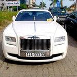 Ô tô - Xe máy - Đội Rolls Royce biển 'quý tộc' đất Quảng Ninh