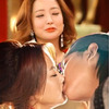 Kim Hee Sun ghét hôn Lee Min Ho