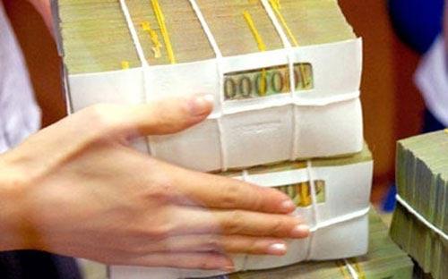 Các ngân hàng thu lãi bao nhiêu 2012? - 1