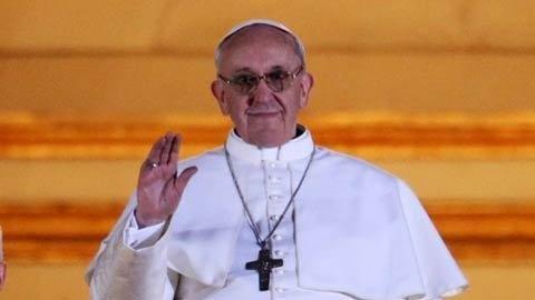 Đã bầu được tân Giáo hoàng - 1