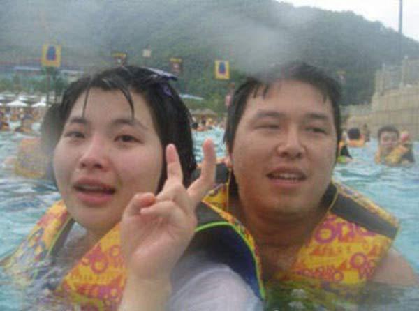 Những cặp đôi quái chiêu nhất xứ kim chi - 1
