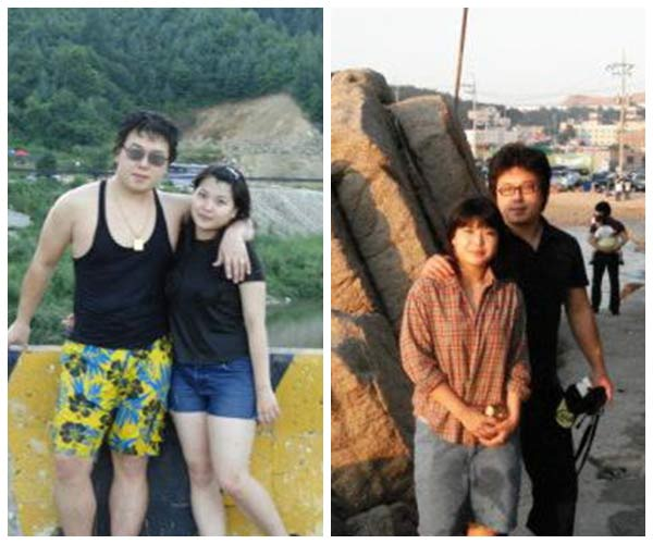 Những cặp đôi quái chiêu nhất xứ kim chi - 5