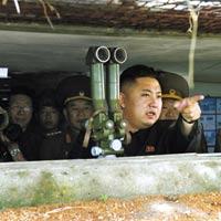 Triều Tiên tập trận pháo binh nhằm vào đảo HQ