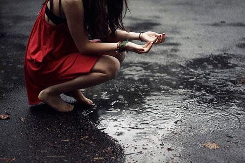 Thư tình: Sáng mưa! - 1