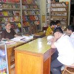 Giáo dục - du học - Thư viện của bà giáo nơi phố núi
