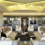 Tài chính - Bất động sản - Bên trong tòa chung cư đắt nhất thế giới