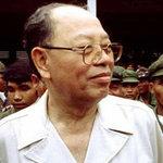 Thế giới - Lãnh đạo Khmer Đỏ Ieng Sary chết ở tuổi 87