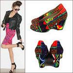 Thời trang - Cách chọn giầy dép cho mùa mới