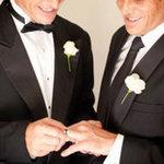Tin tức trong ngày - Đồng tính nam kết hôn sống lâu hơn