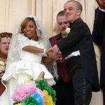 Phi thường - kỳ quặc - Đám cưới lạ lùng của cặp đôi tí hon