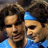 TRỰC TIẾP Nadal - Federer: Chóng vánh (KT)