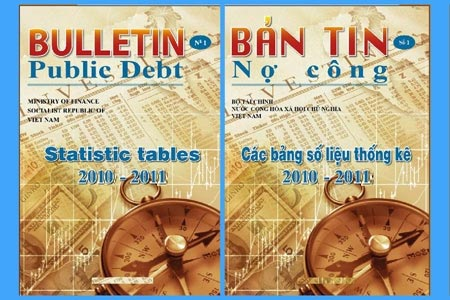 Mỗi người Việt gánh 800 USD nợ công? - 2