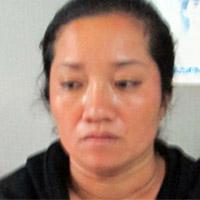 Xương người bị đốt: Vợ bí thư xã thú tội