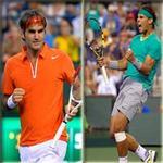 Thể thao - Federer & Nadal nói gì trước giờ G?