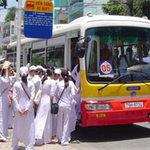 Tin tức trong ngày - Vé điện tử xe công cộng: Dễ mất tiền oan