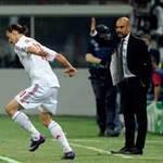 Bóng đá - Ibrahimovic theo Pep tới Bayern?