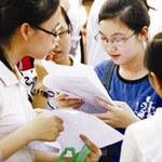 Giáo dục - du học - Ba bước để chắc suất vào đại học