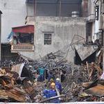 Tin tức trong ngày - Bác tin trúng đề tiền tỷ vụ cháy nhà 5 tầng