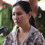 An ninh Xã hội - Xét xử người vợ đốt chồng ngày đầu năm