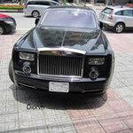 Ô tô - Xe máy - 'Choáng' Rolls-Royce rồng xịn, rồng giả đất mỏ