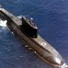 Lính tàu ngầm Việt Nam khổ luyện