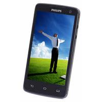 Philips W732- Smartphone pin khủng, siêu bền