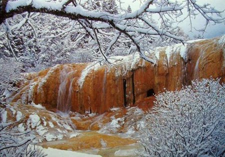 Ngắm thung lũng đẹp như trong cổ tích - 3