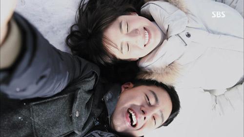 Song Hye Kyo thừa nhận bị mê hoặc - 2