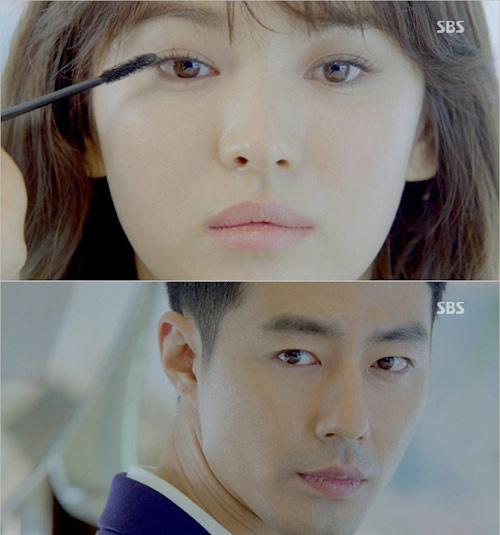 Song Hye Kyo thừa nhận bị mê hoặc - 5