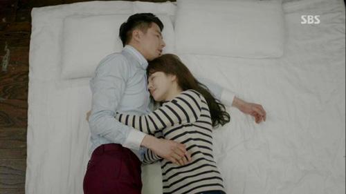Song Hye Kyo thừa nhận bị mê hoặc - 7