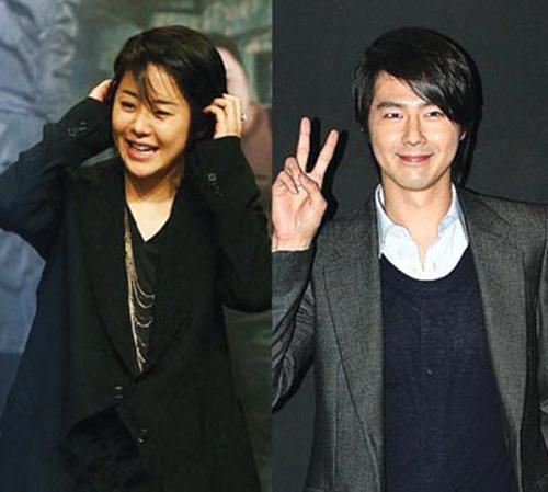 Song Hye Kyo thừa nhận bị mê hoặc - 10