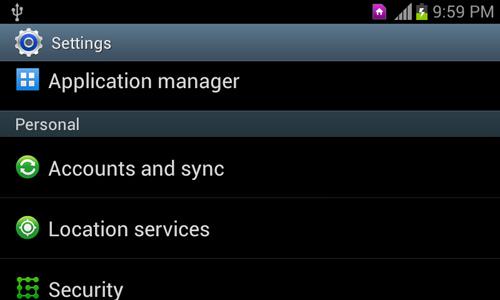 Mẹo sửa lỗi không tải được ứng dụng trên Android - 2