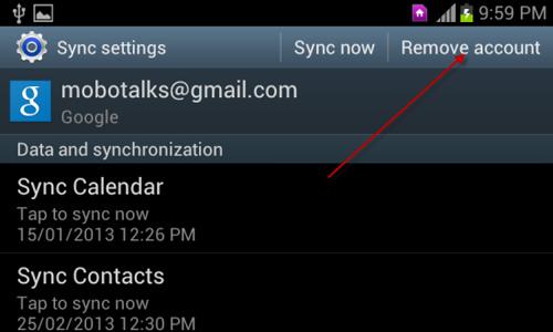 Mẹo sửa lỗi không tải được ứng dụng trên Android - 3