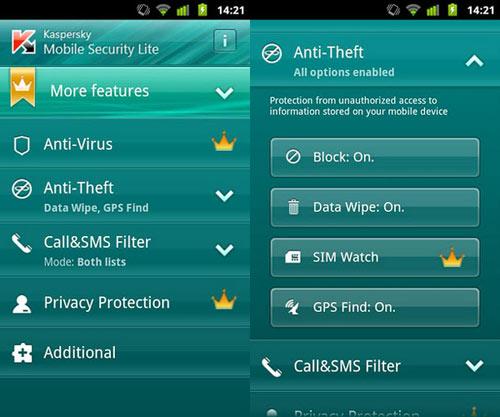 5 công cụ giúp tìm lại thiết bị Android thất lạc - 2