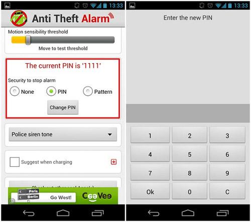 5 công cụ giúp tìm lại thiết bị Android thất lạc - 4