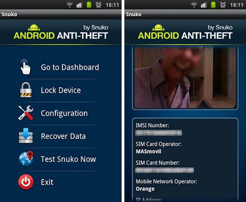 5 công cụ giúp tìm lại thiết bị Android thất lạc - 5