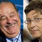 Tài chính - Bất động sản - Bill Gates sắp soán ngôi giàu nhất thế giới