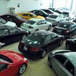 Giá cả - Thị trường ô tô lại ảm đạm khó hiểu