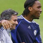 Bóng đá - Drogba háo hức gặp lại Mourinho
