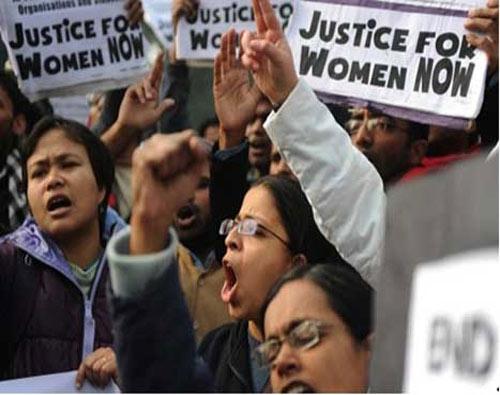Thêm một vụ hiếp dâm rúng động Ấn Độ - 1