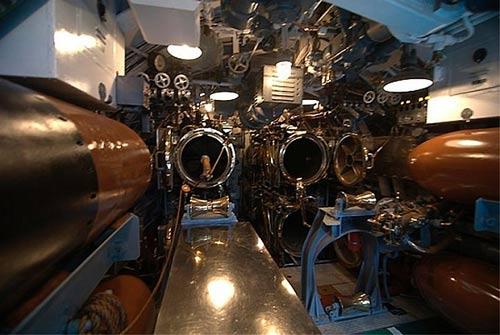 Lính tàu ngầm VN: Những lần nghẹt thở - 2