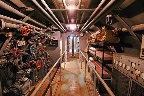 Lính tàu ngầm VN: Những lần nghẹt thở - 1