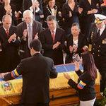 Tin tức trong ngày - Bí mật về ướp xác các nguyên thủ quốc gia