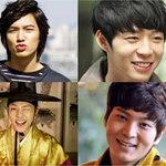 """Phim - 5 quý ông """"lắm lời"""" của màn ảnh Hàn"""