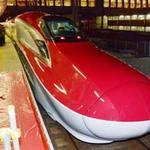 Tin tức trong ngày - Nhật Bản ra mắt tàu cao tốc nhanh nhất TG